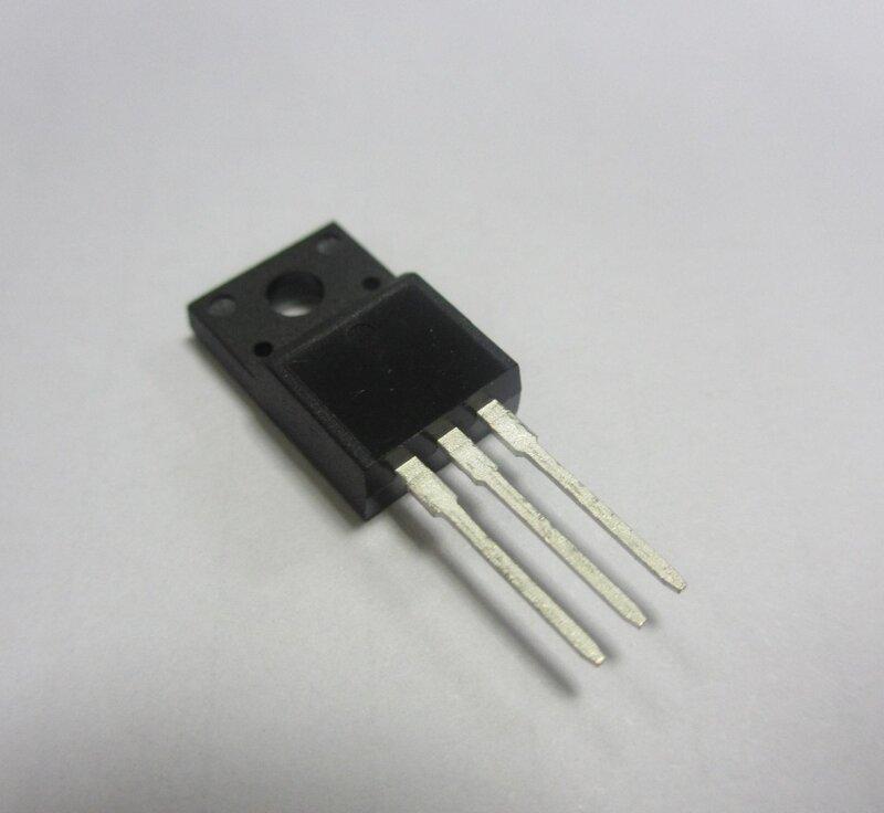 5 قطعة/الوحدة FQPF9N50CF K6A53D TK6A53D KTC2026-Y C2026 K13A45D TK13A45D TO-220F TO220F