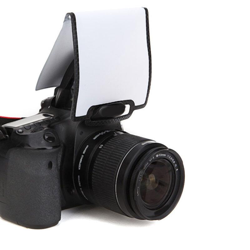 1 قطعة العالمي لينة الشاشة المنبثقة فلاش الناشر لجميع كاميرا