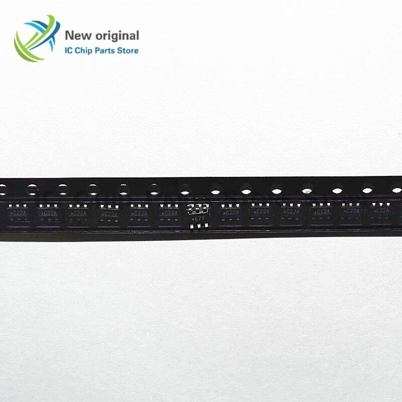 LMV761MFX LMV761 SOT23-6 100% neue original integrierte IC chip