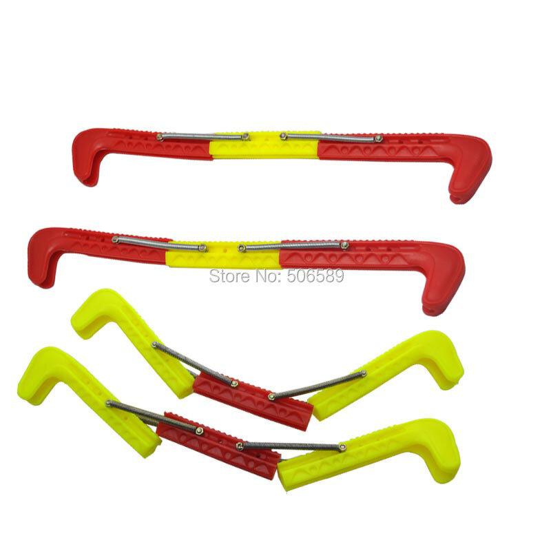 شحن مجاني الكبار سرعة زلاجات ثلجية غطاء شفرة 42 سنتيمتر --- 46 سنتيمتر