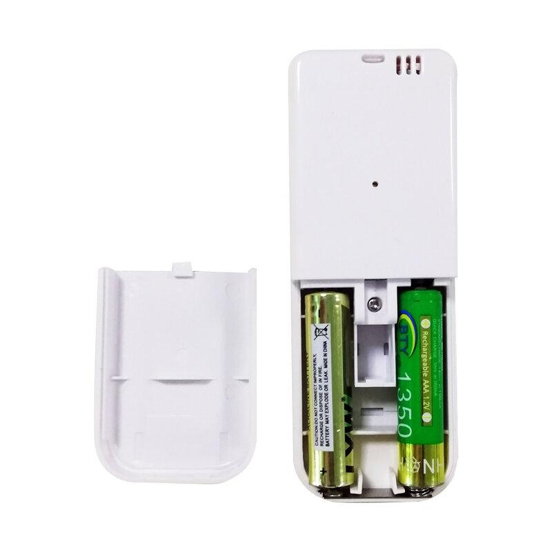 GREENWON alcohol breathalyzer Analyzer Detector Digital LCD Alcohol Breath Tester