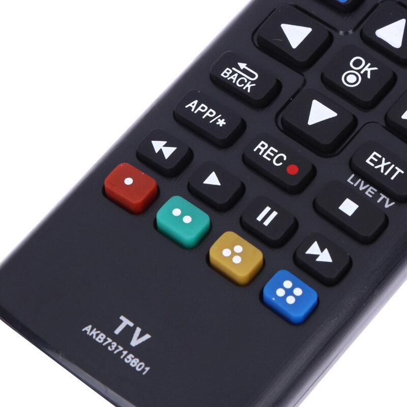 รีโมทคอนโทรลทีวี,เปลี่ยนTV TV LG AKB73715601สำหรับLG 55LA690V 55LA691V 55LA860V 55LA868V 55LA960V