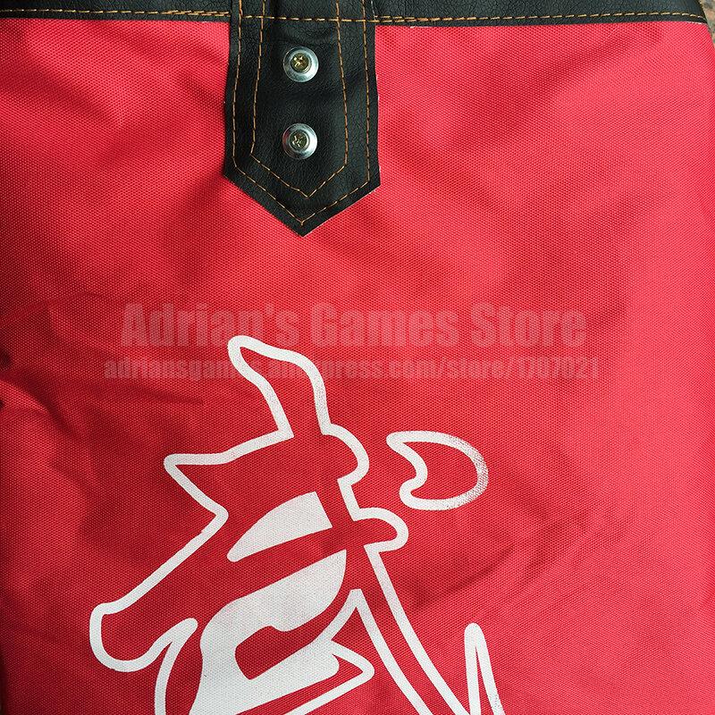 60cm Sac de Sable Vide Sac de Boxe Sports d'intérieur Muai Thai Bagwork Boxing Bag Pearball Punching Sack