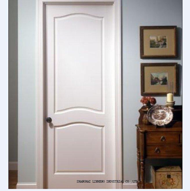 Interni in legno Massello porta (LH-ID004)