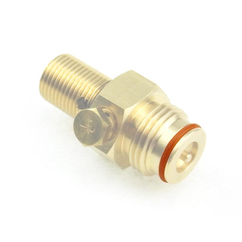 ใหม่ Polyurethane O แหวน 50PCS และ 100PCS CO2/HPA/AIR Paintball ถัง (AS568-015/สีแดง)