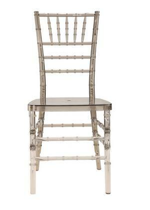 كرسي شيافاري بلاستيكي عالي الجودة بسعر الجملة كرسي تيفاني بلاستيكي للزفاف