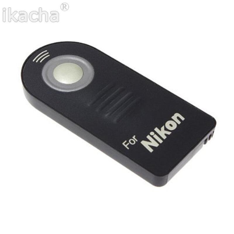 ML- L3 Drahtlose Fernbedienung Auslöser Für Nikon D3200 D3300 D3400 D5100 D5300 D5500 D600 D610 D7000 D7100 d750 D800 D90
