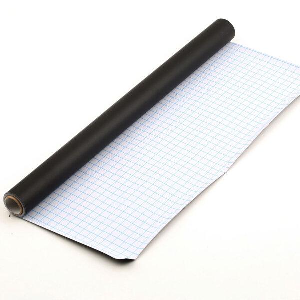 سبورة سبورة من الفينيل للطباشير, سبورة إبداعية 45x200 سنتيمتر