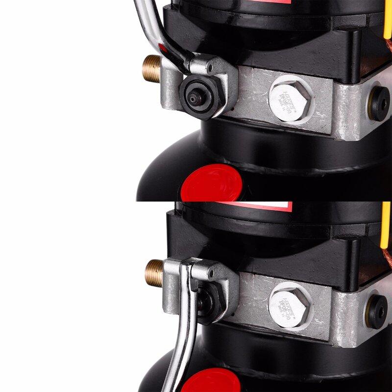 رفع السيارة الهيدروليكية الطاقة حزمة 220V رفع السيارة الهيدروليكية الطاقة وحدة