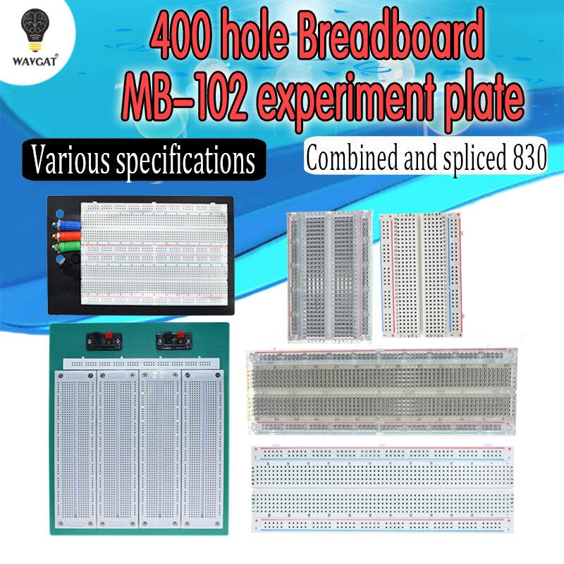 لوح اختبار ثنائي الفينيل متعدد الكلور ذو نقاط GL-12 SYB 120 400 500 830 840 1660 MB102