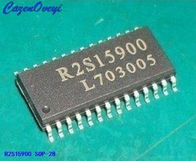 2 قطعة/الوحدة R2S15900 2S15900 SOP-28 في الأسهم