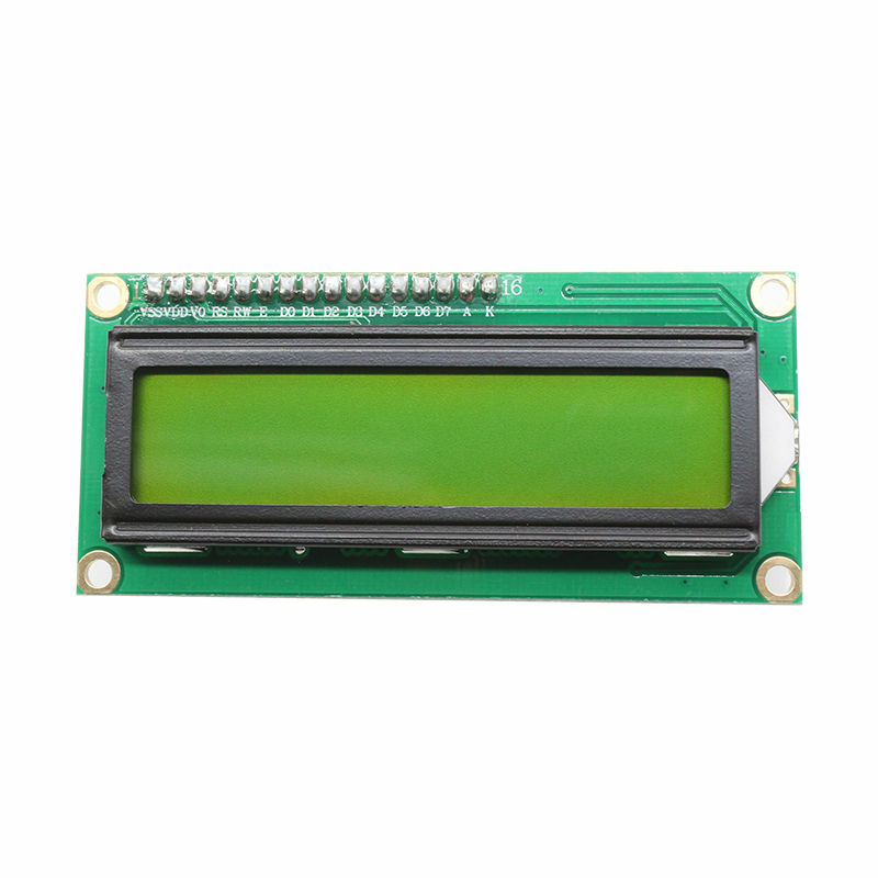 Glyduino IIC/I2C 1602 LCD Display Screen für Arduino