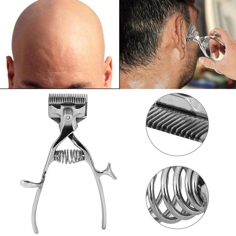 Haustiere/Pferd Pflege Humane Hand Haar Clippers-Nicht elektronische Manuelle Stille Tragbare Barber Tools