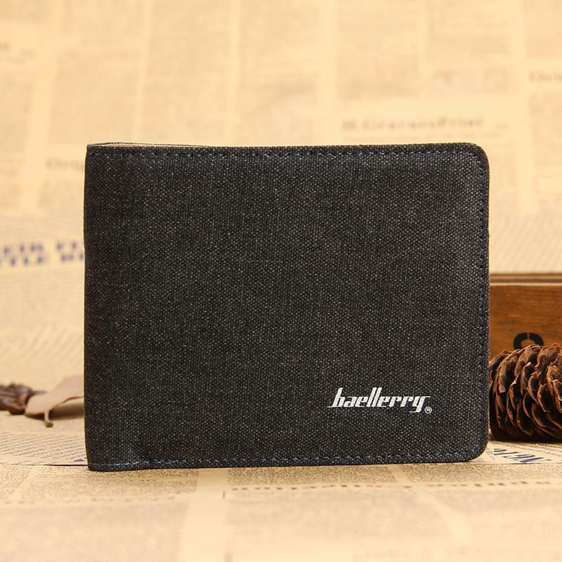 Heißer Verkauf Mode Männer Geldbörsen Qualität Weiche Wäsche Entwurfsmappe beiläufige Kurze Stil 3 Farben Kreditkarteninhaber Geldbörse Kostenloser verschiffen
