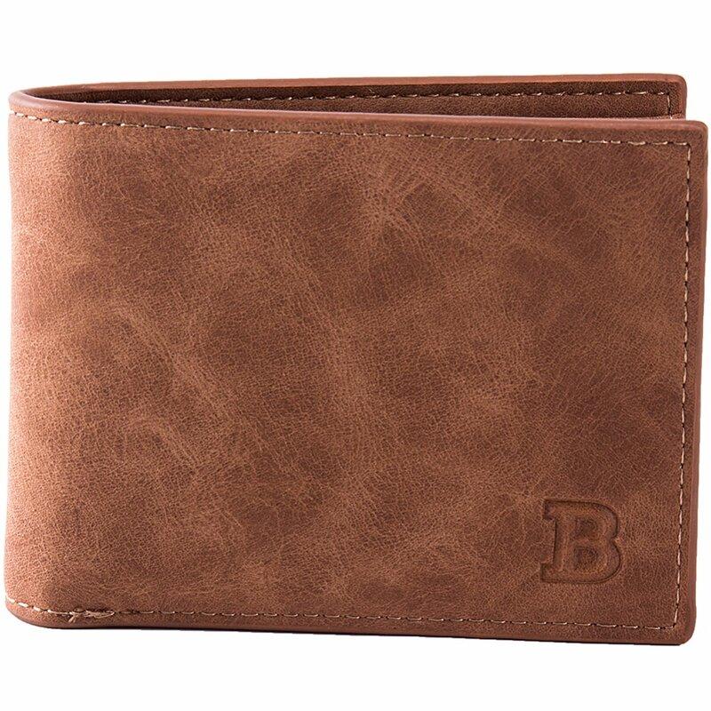 Mode 2021 Männer Geldbörsen Herren Geldbörse mit Münze Tasche Zipper Kleine Geld Geldbörsen Neue Design Dollar Dünne Geldbörse Geld Clip brieftasche