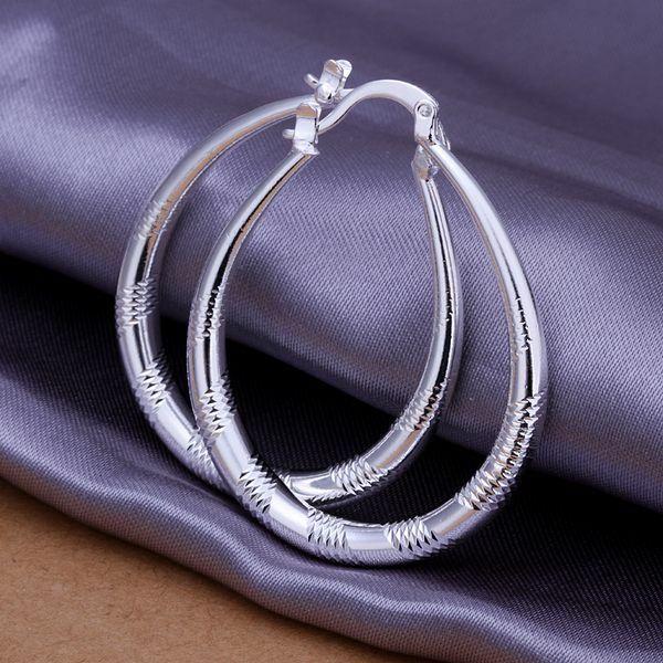 925-sterling-silver أقراط ، 925 مجوهرات الفضة مطلي الأزياء والمجوهرات ، آذان صغيرة حلقة E294-/cnkalera eesamvza LKNSPCE294