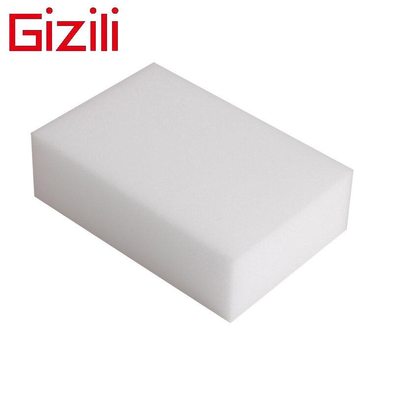 100/40/20/10 stücke Sauber Weiße Magie Schwamm Radiergummi Reiniger Qualität Melamin Schwamm Gericht Waschen Küche Zubehör 10*6*2/10*7*3cm