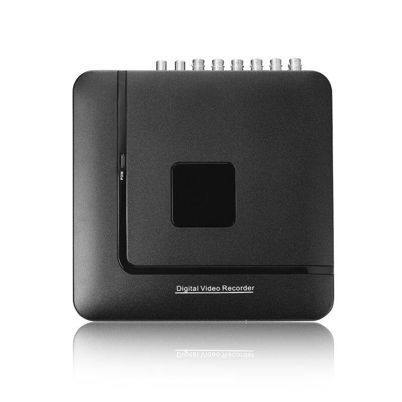 BESDER-4 قنوات و 8 قنوات AHD DVR ، مسجل أمان CCTV ، DVR 4CH 720P 8CH 1080N ، DVR هجين صغير تناظري AHD IP