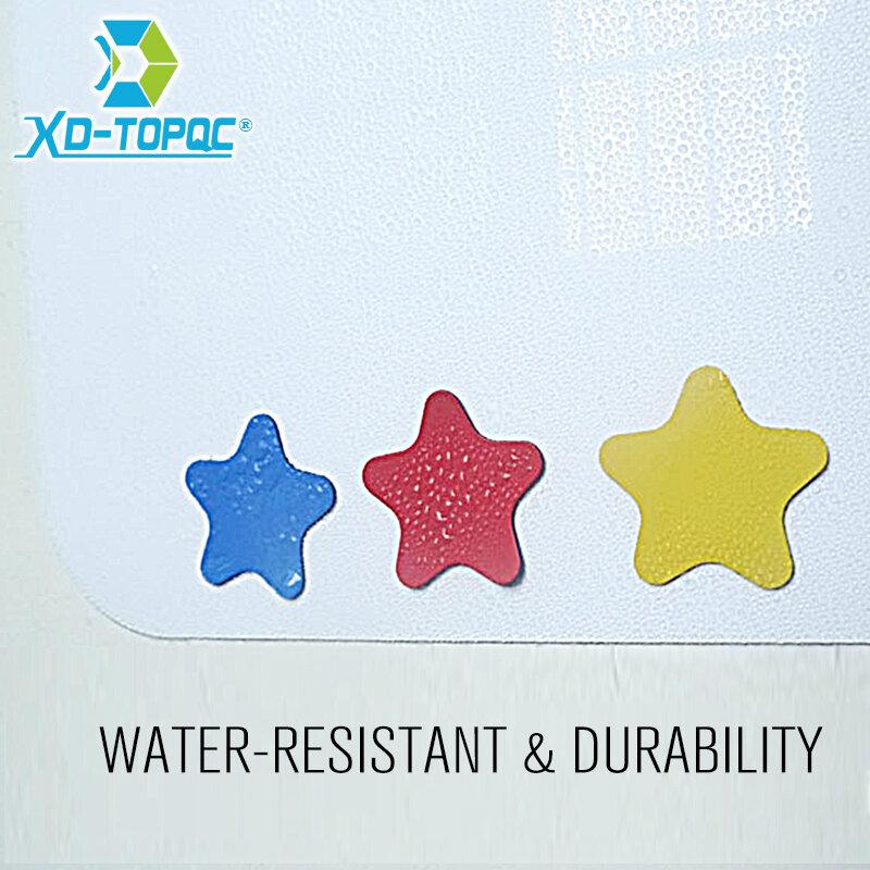 Bianco A3 30*42cm magneti per frigorifero flessibili lavagna impermeabile per bambini disegno bacheca frigorifero magnetico appunti FM02
