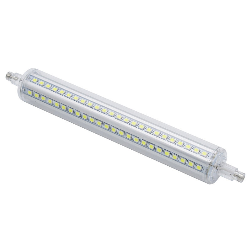 Lamparas Dimmable R7S LED 옥수수 78mm 118mm 135mm 189mm 빛 2835 SMD 전구 7W 14W 20W 25W 할로겐 램프 Bombillas 대체