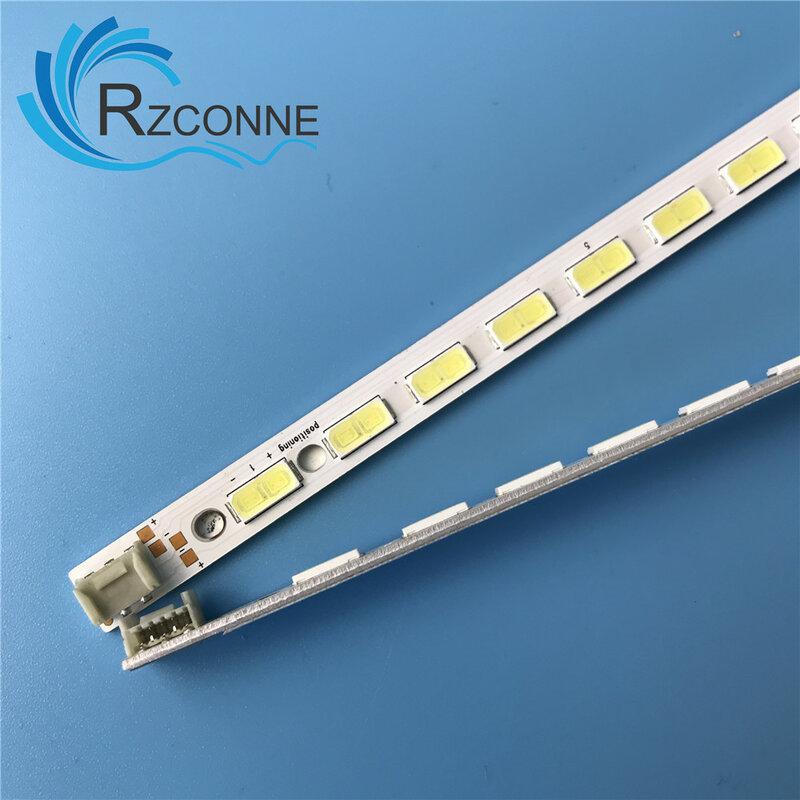 "676mm LED 백라이트 램프 스트립 68LED 소니 60 ""TV LE60A5000 JE600D3LB4N B1824-0MA01 2012SSP60 60E610E KLV-60EX640"