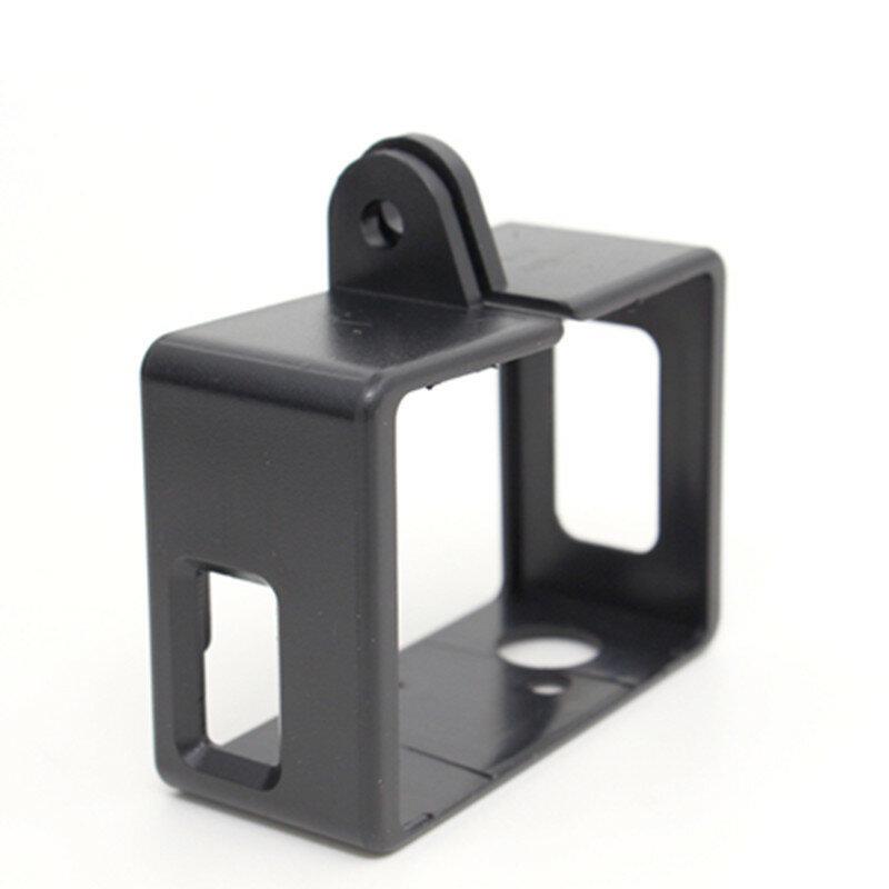 Sj4000-إطار بلاستيكي واقي ، ملحقات Sjcam Sj4000 Sj6000 ، إطار إطار كاميرا رياضية ، واي فاي 4000