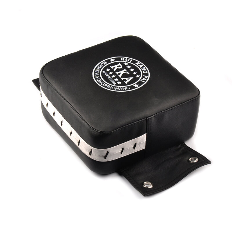 PU Wand Schlag Boxen Taschen, pad Fokus Ziel Pad Flügel Chun Boxing Kampf Sanda Taekowndo Training Bag Sandsack Kategorie Freeshipping