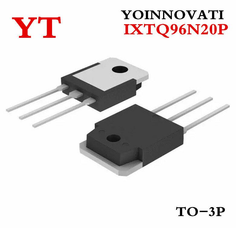 10 قطعة/الوحدة IXTQ96N20P IXTQ96N20 96N20 TO-3P IC