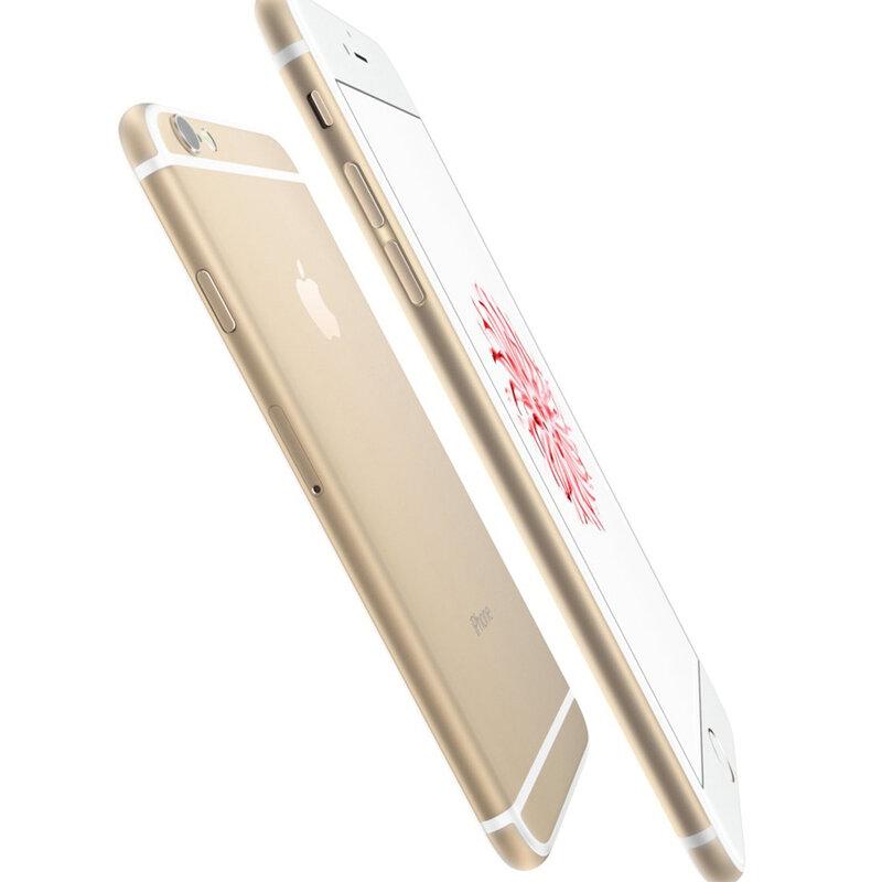 هواتف ابل ايفون 6 غير مقفلة 1GB RAM 16/64/128GB ROM 4.7 'IPS GSM WCDMA 4G LTE هاتف المحمول iPhone6 هاتف محمول مستعمل