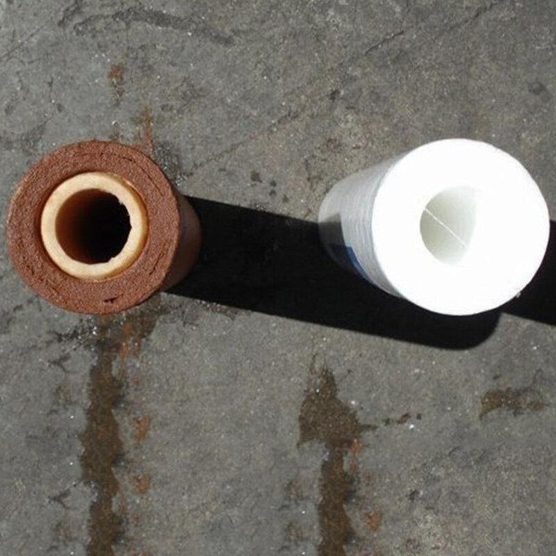 2 pezzi 10 pollici 1 MICRON PPF/sedimenti cartuccia filtro acqua purificatore d'acqua cartuccia filtro anteriore acquario per osmosi inversa