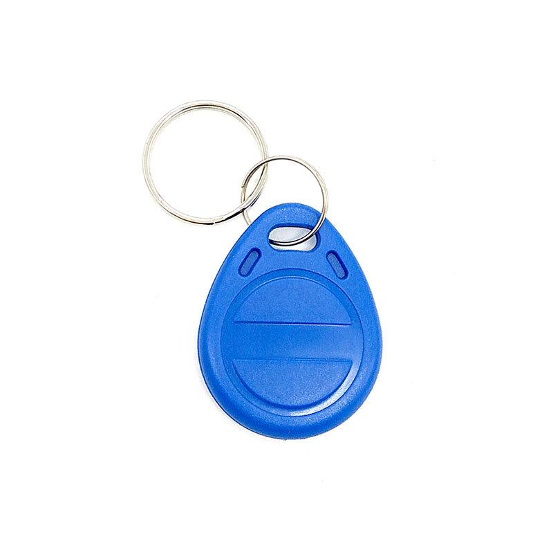 10 قطعة/الوحدة EM4305 T5577 Rfid علامة نسخ بطاقات إعادة الكتابة للكتابة 125Khz علامة Keyfobs الكتابة لعلامة آلة نسخ