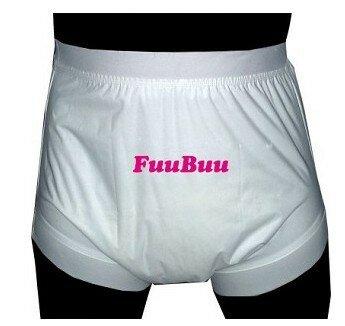 무료 배송 FuuBuu2208-PINK-S 와이드 신축성 바지/성인 기저귀/요실금 바지/포켓 기저귀/Wasserdichte,atmungsaktive