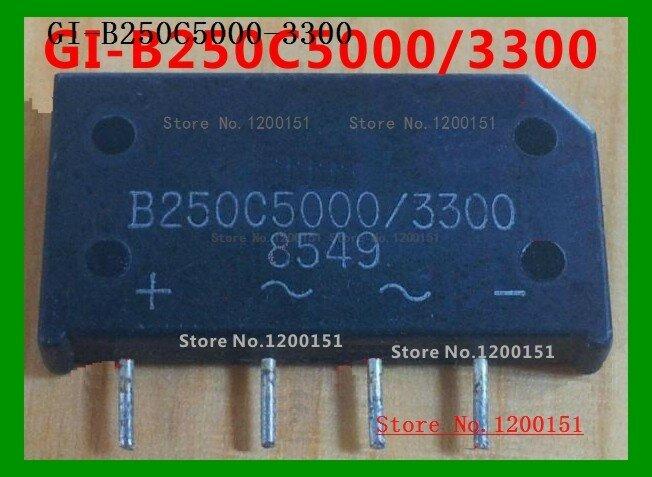 B250C5000/3300 GI-B250C5000-3300 B250C5000
