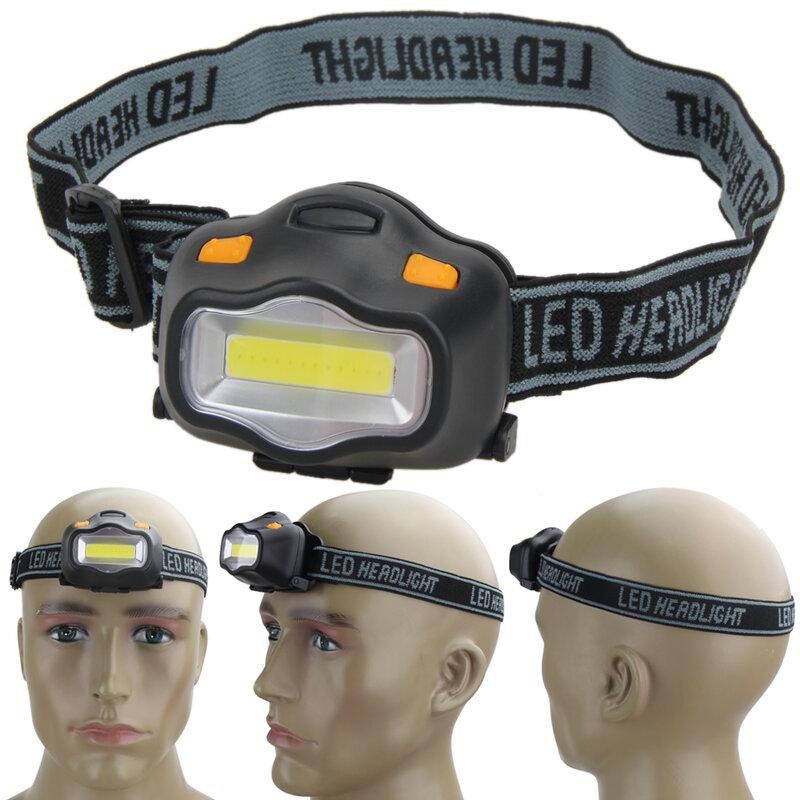 Beleuchtung Scheinwerfer 12 Mini Outdoor LED magnet Scheinwerfer Camping Radfahren Wandern Angeln scheinwerfer taschenlampe Kopf Taschenlampe Licht
