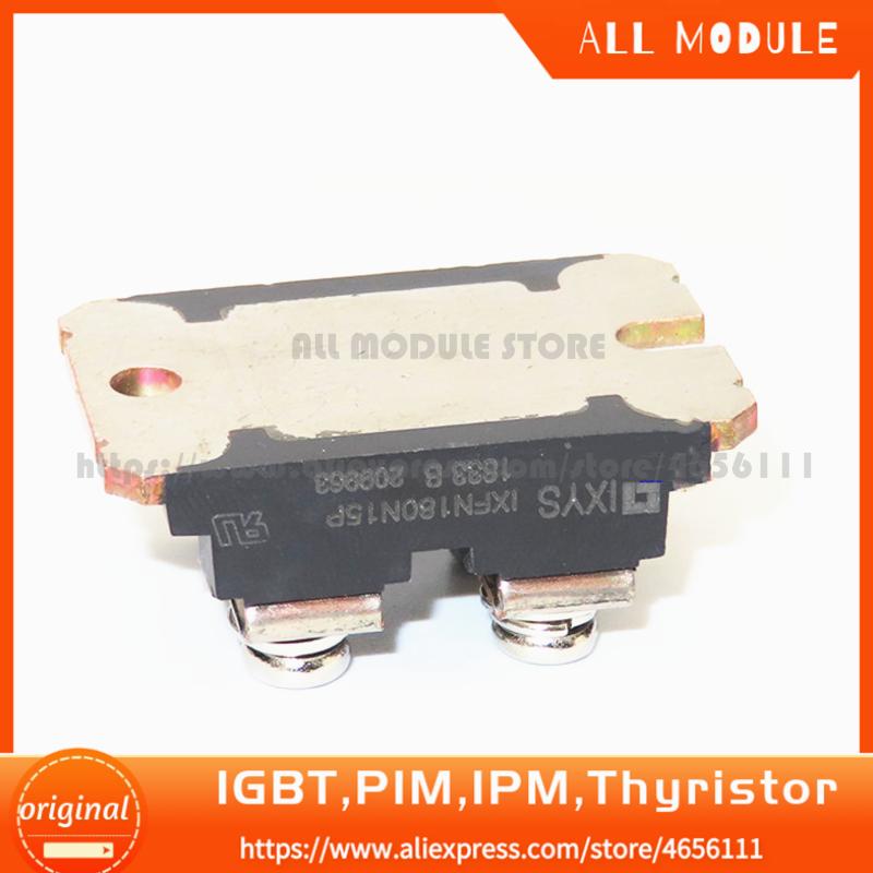 IXFN180N15P IXFN180N10 IXFN180N20 IXFN180N20P IXFN180N25T شحن مجاني جديد الأصلي وحدة