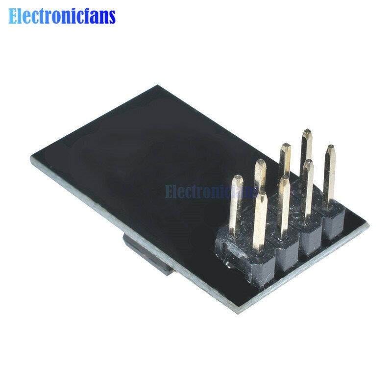 1Pcs ESP8266 ESP-01 ESP01 Serielle Drahtlose WIFI Modul Transceiver Empfänger Internet Der Dinge Wifi Modell Board Für Arduino