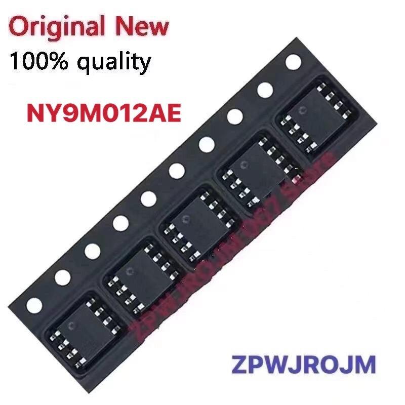 10pcs NY9M012AE8 NY9M012AE SOP-8