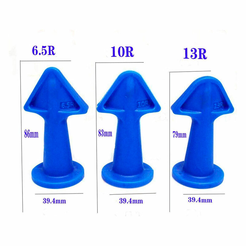 Kit de herramientas para calafateo 5 en 1, con 4 masilla de silicona, juego de herramientas de acabado, aplicador de boquilla de masilla de silicona, 3 uds.