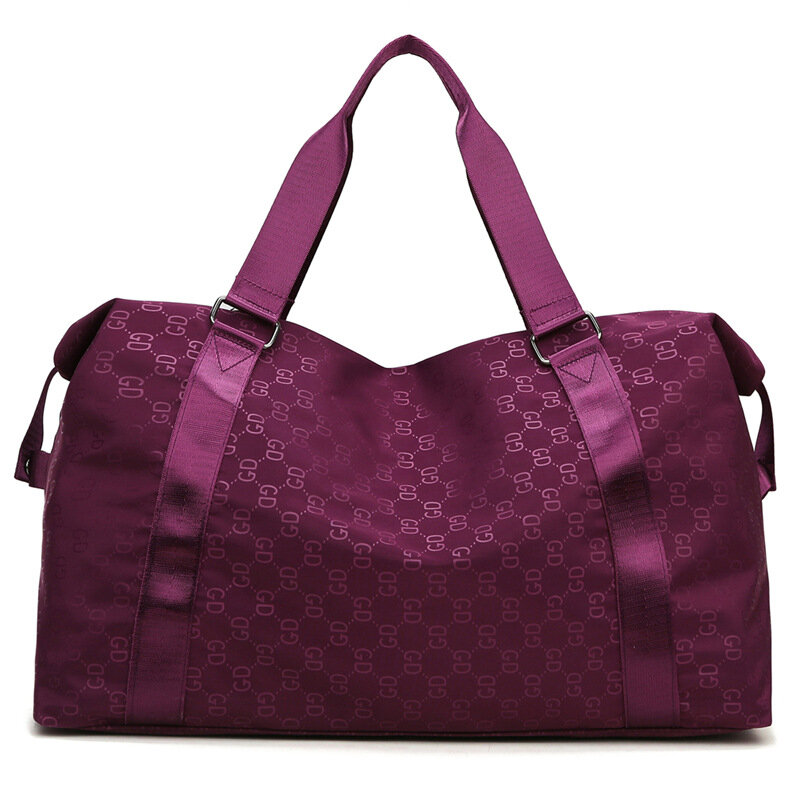 공장 도매 새로운 패션 스포츠 체육관 가방 요가 핸드백 대용량 야외 여행 가방 스토리지 배낭