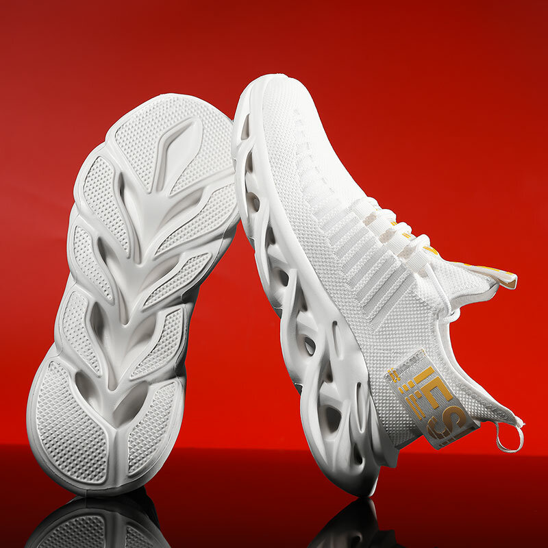Turnschuhe Männer Schuhe 2021 Mode Atmungs Licht Laufschuhe Basketball Schuhe Atmungsaktive Wanderschuhe Männer Wohnungen Schwarz Turnschuhe Männer