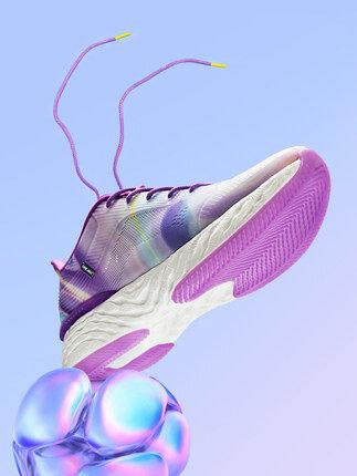 ONEMIX-zapatillas de deporte casuales para correr para hombre, calzado deportivo reflectante de cuero, vulcanizado, Retro