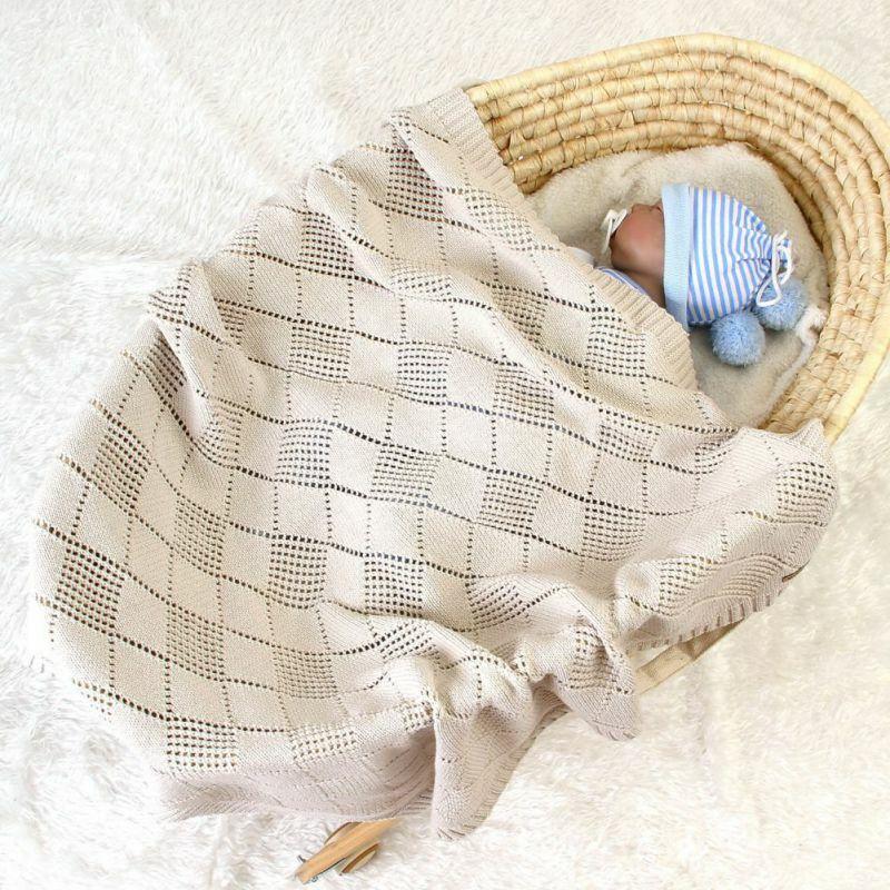 Swaddle Coperta Multifunzione Morbido Bambino Neonato Infantile Fasciatura Avvolgere Carino Fumetto A Forma