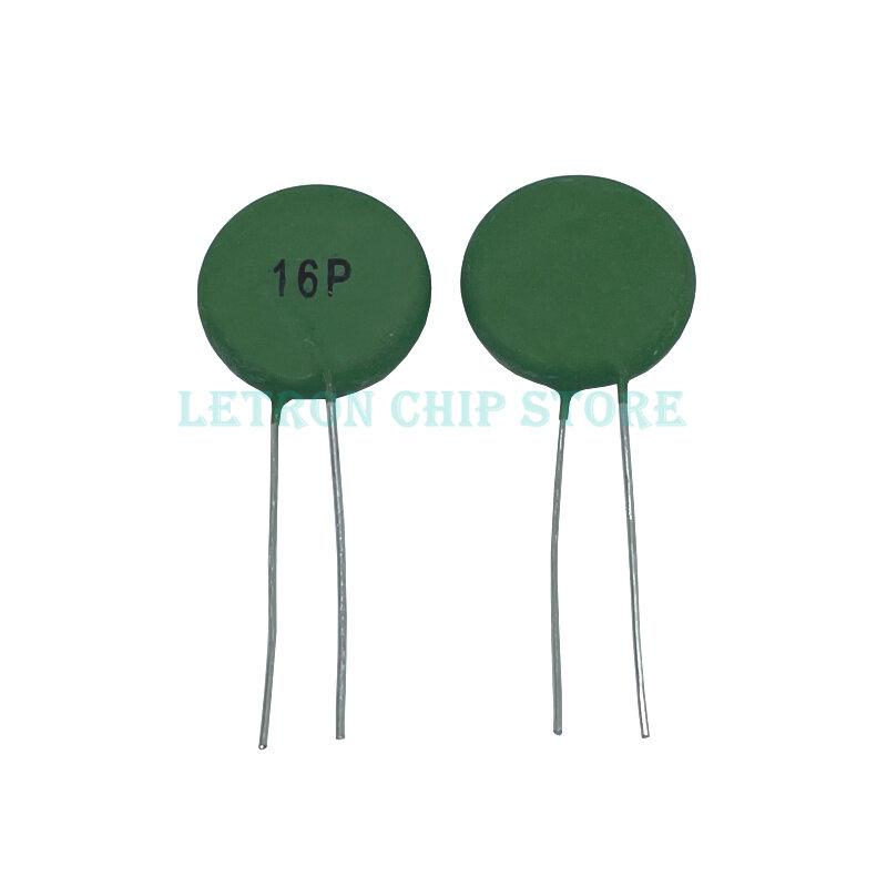 5pcs 써미스터 열 저항 녹색 16P 15P 10P SY16P PTC16P PTC15P PTC10P