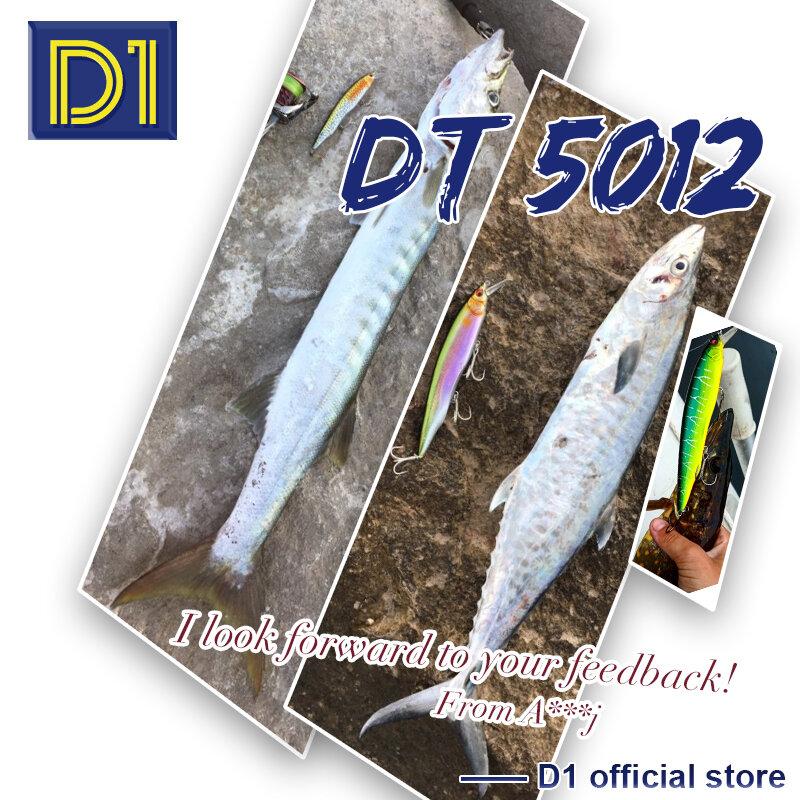 D1เหยื่อ2020 Wobblers ทังสเตนลูกปัดตกปลาอุปกรณ์เสริม Crankbait 160มม.และ120มม.16G Sinking Minnow Fishing Lure of Pike ปลา