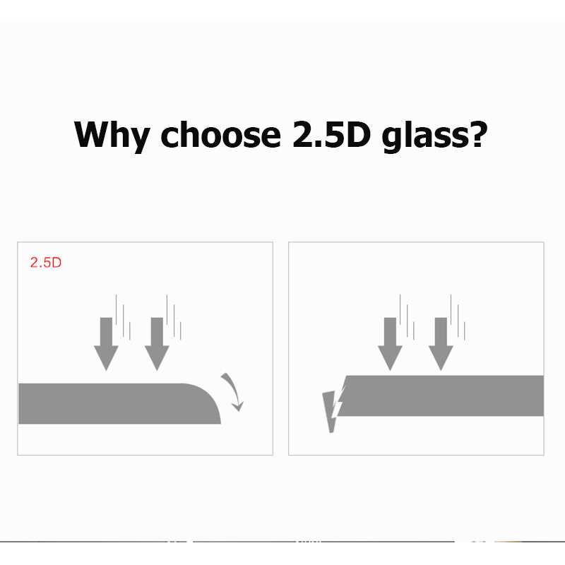 For Blackview BV6300 Pro Tempered Glass For Blackview BV 6300 Pro 2.5D 9H Clear Screen Protector Film Cover For BV6300pro Glass