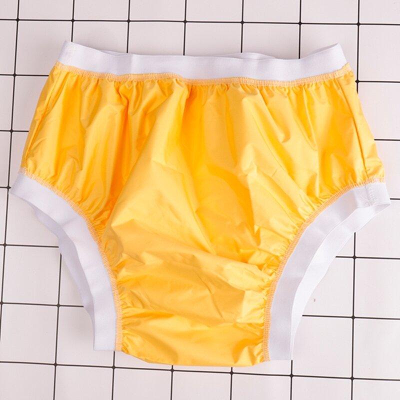 Pantalones anchos para elásticos FuuBuu2208-PINK-S, pañal para adultos, pantalones para incontinencia, pañales de bolsillo, wasserdijte, atmungsaktive, Envío Gratis