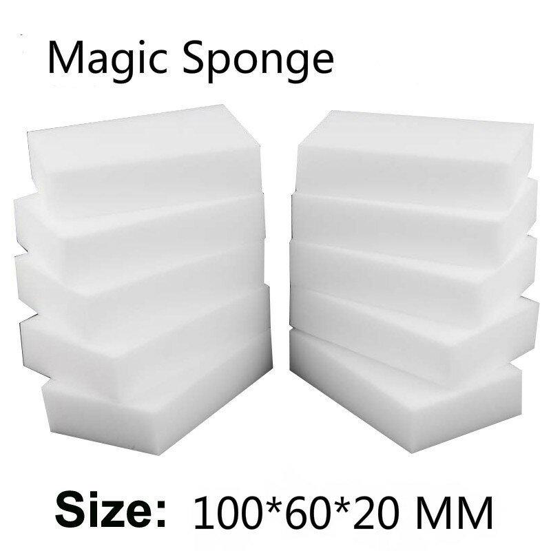 Cucina spugna magica gomma melamina casa Nano pulito fornitore/10*6*2 cm cucina domestica gomma piatto lavaggio melamina pulito