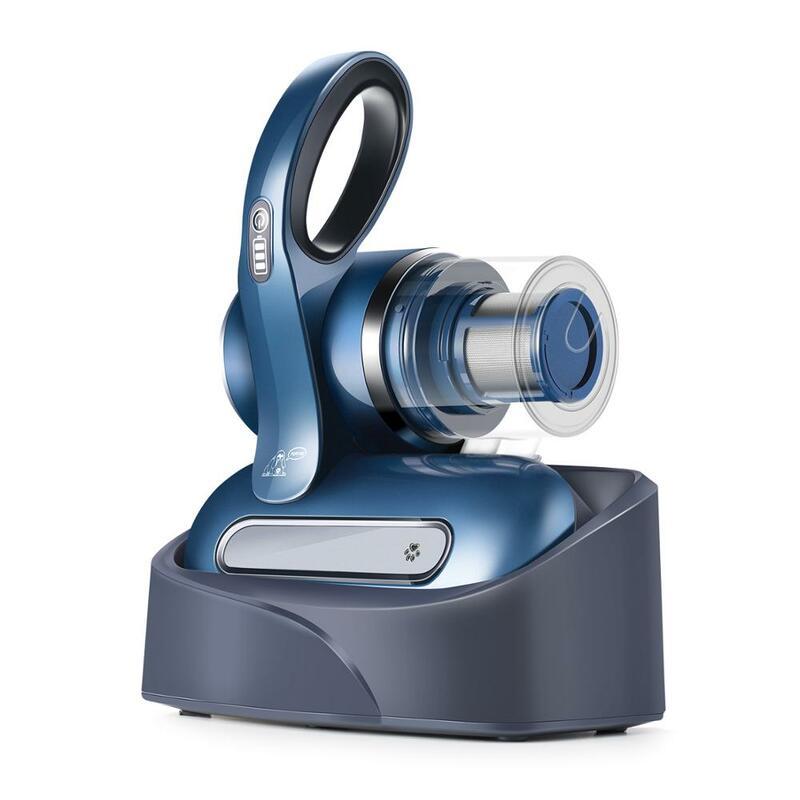 PUPPYOO – aspirateur de lit pour la maison, collecteur UV Acarus tuant les acariens WP610