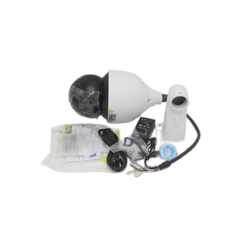 داهوا SD5A825-HNR-YA 8MP سرعة قبة 25x ضوء النجوم IR WizSense شبكة كاميرا متحركة