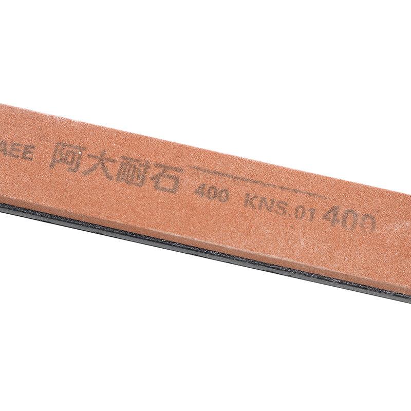 Adaee Professional มีดครัว Sharpener หิน Gadget เครื่องมือ Sharpener 80 #180 #400 #800 #1000 #1500 #2000 #3000 #5000 #